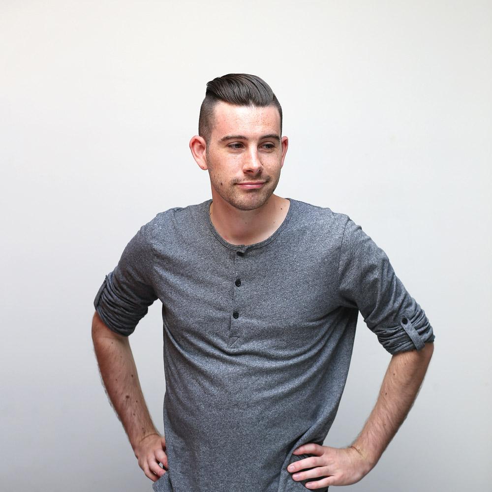 Brett Davis, Designer at Brown & Company Design