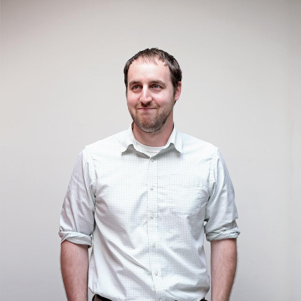 Jack Earl, Senior Designer at Brown & Company Design